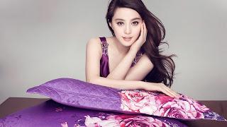 Fan Bingbing 范冰冰 Wallpaper HD 02