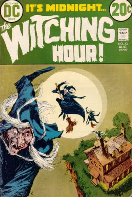 Witching Hour #33