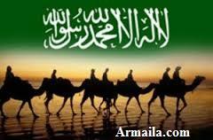 armaila - Syarah Hadits Arbain Nawawi Ke 28 dan Terjemahannya Tentang Berpegang Pada Sunnah Nabi dan Khulafaurrasyidin