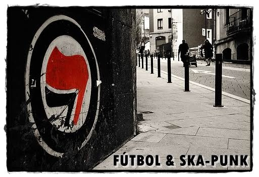 Fútbol y Ska-Punk