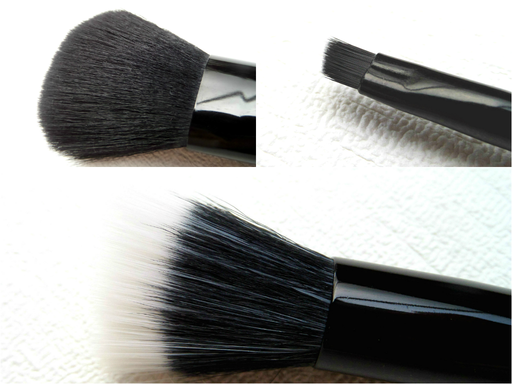 The Makeup Revolution Makeup Brushes