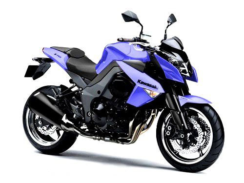 2012 Kawasaki Z750 Review | Motorcycles Specification
