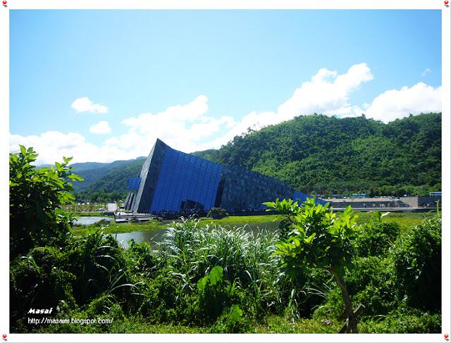 蘭陽博物館1
