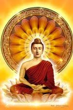 Mestre Gautama Bhuda