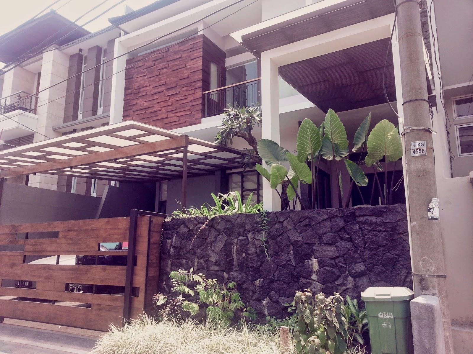Jasa Kontraktor Rumah Bandung - Kelapa Gading Jakut