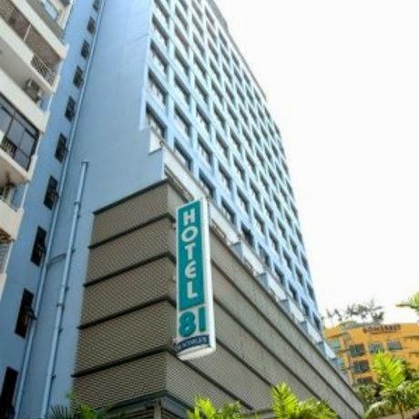 hotel singapore murah