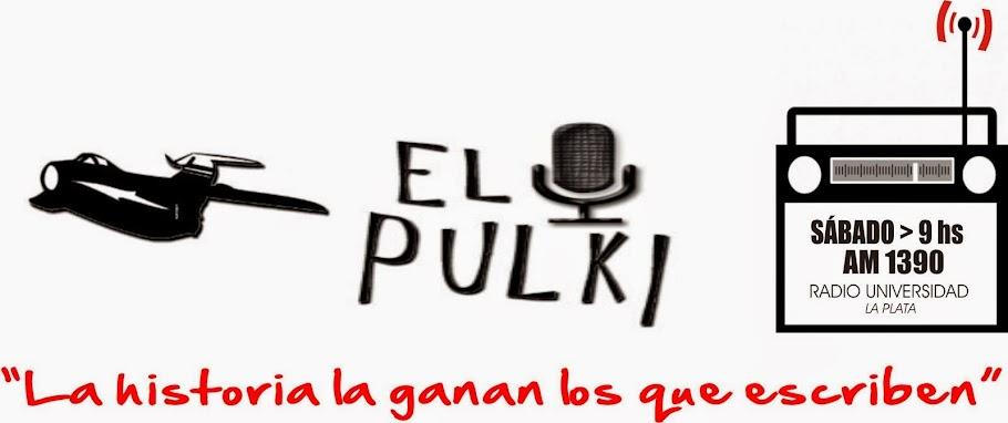 El blog del Pulki