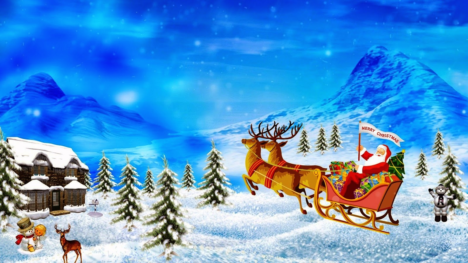 merry christmas wallpapers,songs,sms,quotes etc.: merry christmas