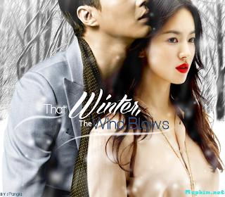 That winter, the wind blows - Gió mùa đông