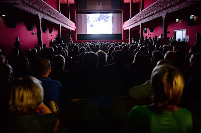 Cinema, Entertainment, Film, France, Industry, L'Eden, La Ciotat, Movie, Re-open, Showbiz, Theater, World's Oldest Cinema,