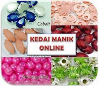 Check out Kedai manik Online