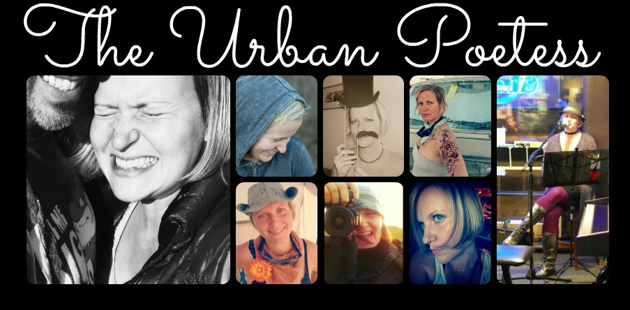 The Urban Poetess