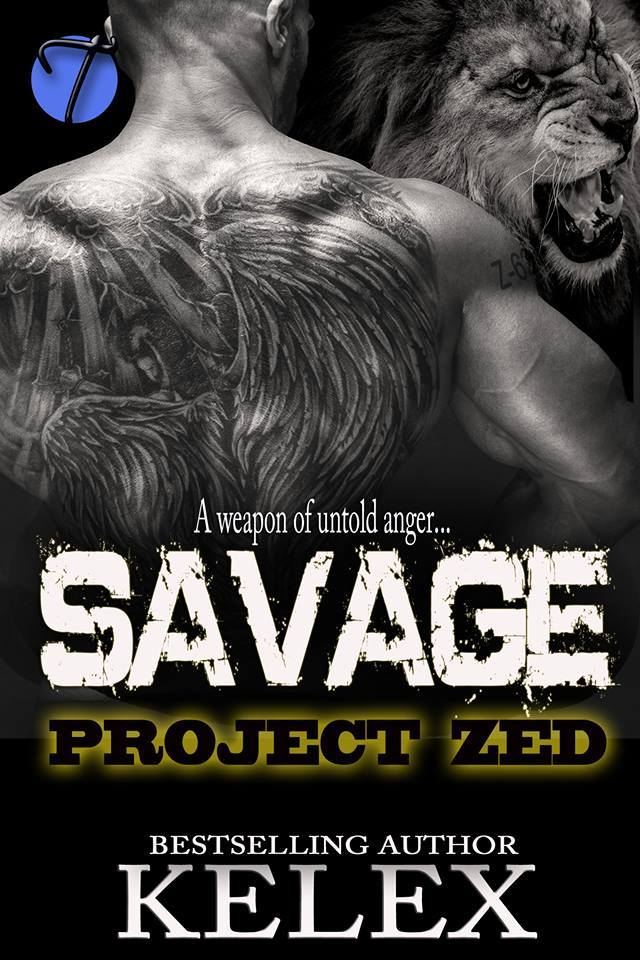 Savage ( Project Zed)