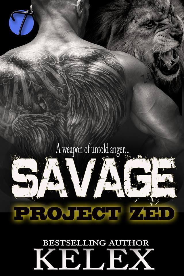 Savage ( Project Zed)
