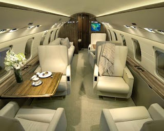 hi tech automotive bombardier challenger 850 interior. Black Bedroom Furniture Sets. Home Design Ideas