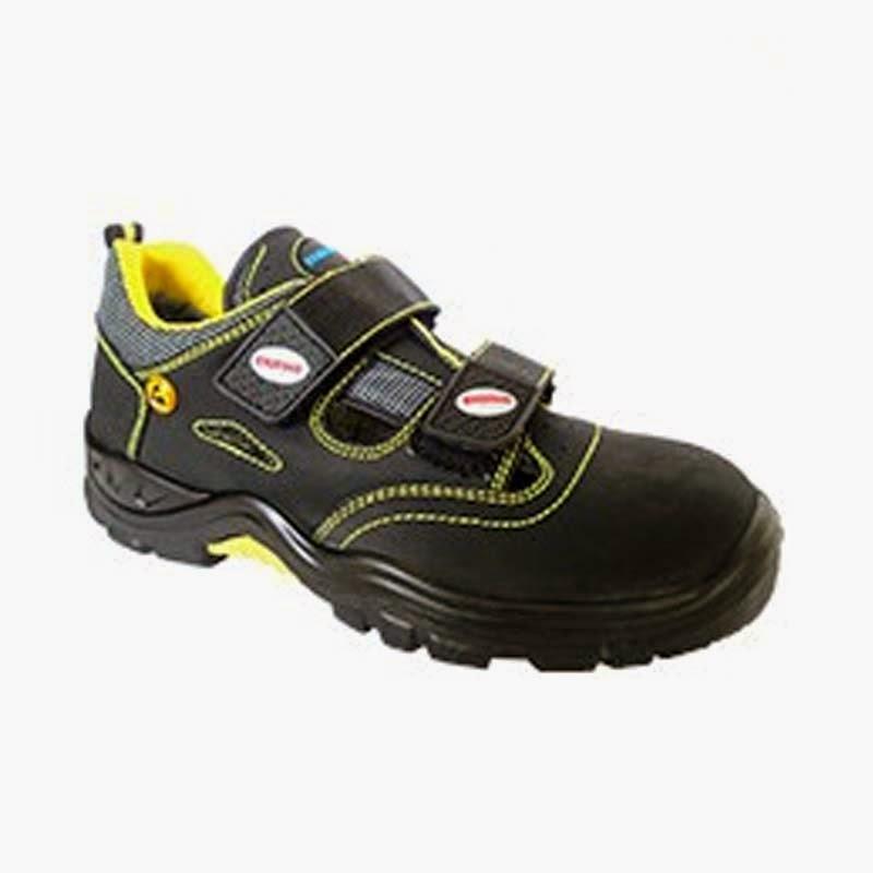 Sepatu Keselamatan Kerja HS-139