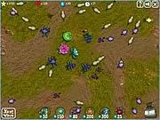 Cuộc chiến trong vườn, game van phong