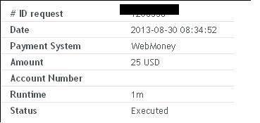 Hướng Dẫn Rút Tiền Từ Tài Khoản Roboforex Về Webmoney