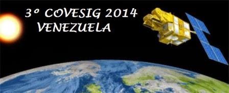 3º COVESIG 2014