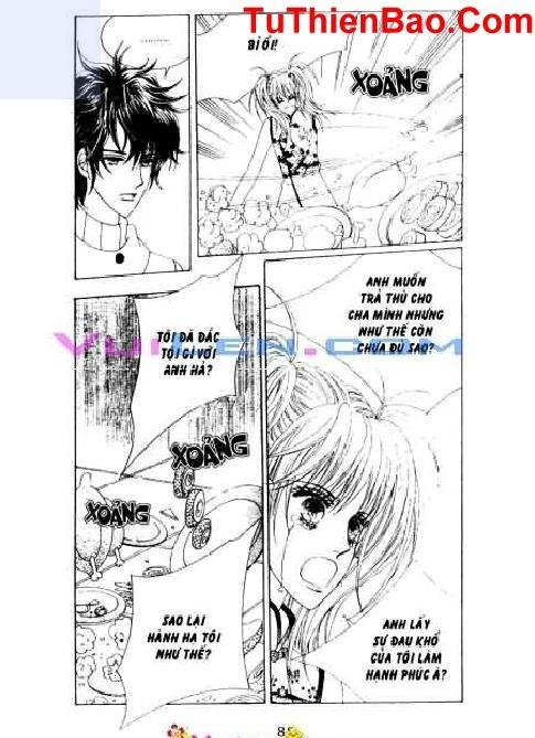 Công chúa của tôi Chapter 7 - Trang 84