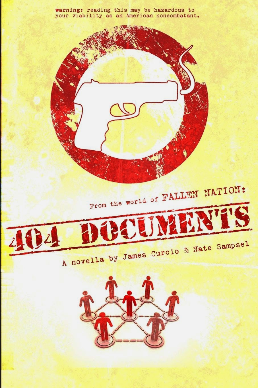 http://www.amazon.com/404-Documents-James-Curcio/dp/0615592058/