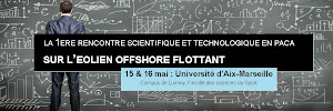 C'était le 15 et 16/05/2014 à Aix-Marseille