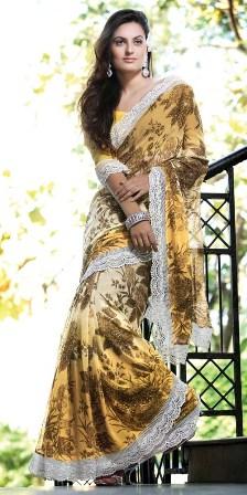 Bridal-Wear-Indian-Saree