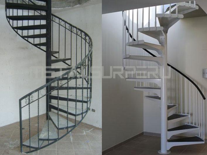 Escaleras drywall arequipa - Escaleras de caracol metalicas ...