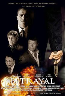 Ver: Betrayal (2013)