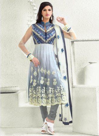 Dual-Shaded-Embroidered-Anarkali-Frock