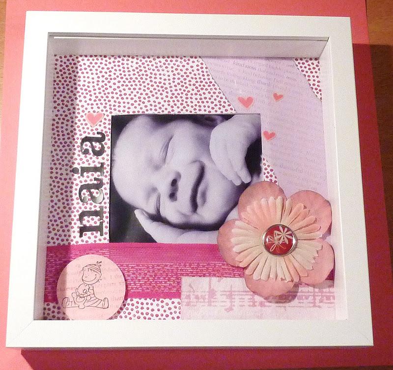 Simplement moments cuadros ikea para 3 monadas de bebes - Ikea para bebes ...