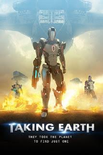 Baixar Taking Earth Torrent
