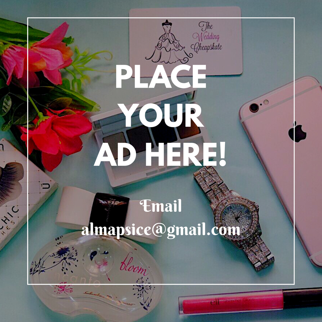 YOUR AD WILL LOOK GOOD HERE!