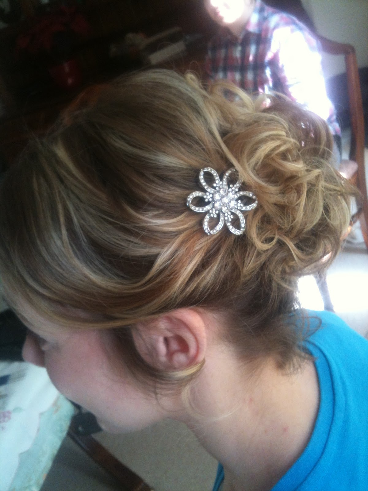 Beautiful Hair Style Selection 1047