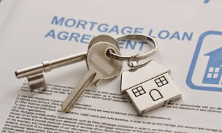 Mortgage lending by building loan