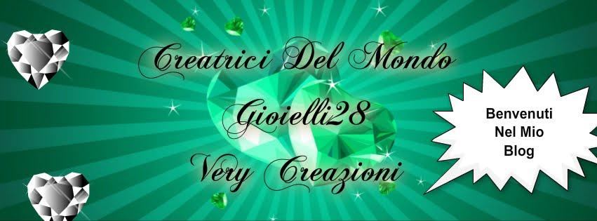 Gioielli28 Very Creazioni