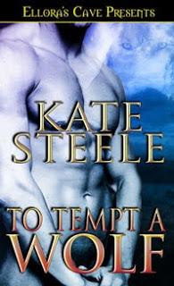 Tentar a un Lobo,Kate Steele