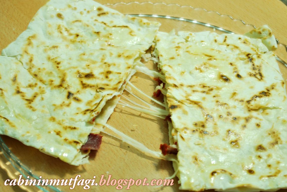 Paçanga Böreği Nasıl Yapılır – Yemek Tarifleri