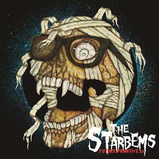 The Starbems - FUTURE Primitive e.p.