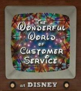 the extraordinary customer service of disney Capture magical experiences—and get everyone in the picture—during your disney vacation make those special vacation moments last a lifetime with a complimentary photo service at walt disney world® resort.