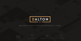 universal theme, responsive template