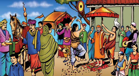 Sai Palki Wallpaper From Album Sai ne Kaha