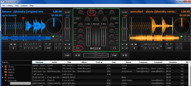 10 DJ software gratis 2015, terbaik untuk newbie