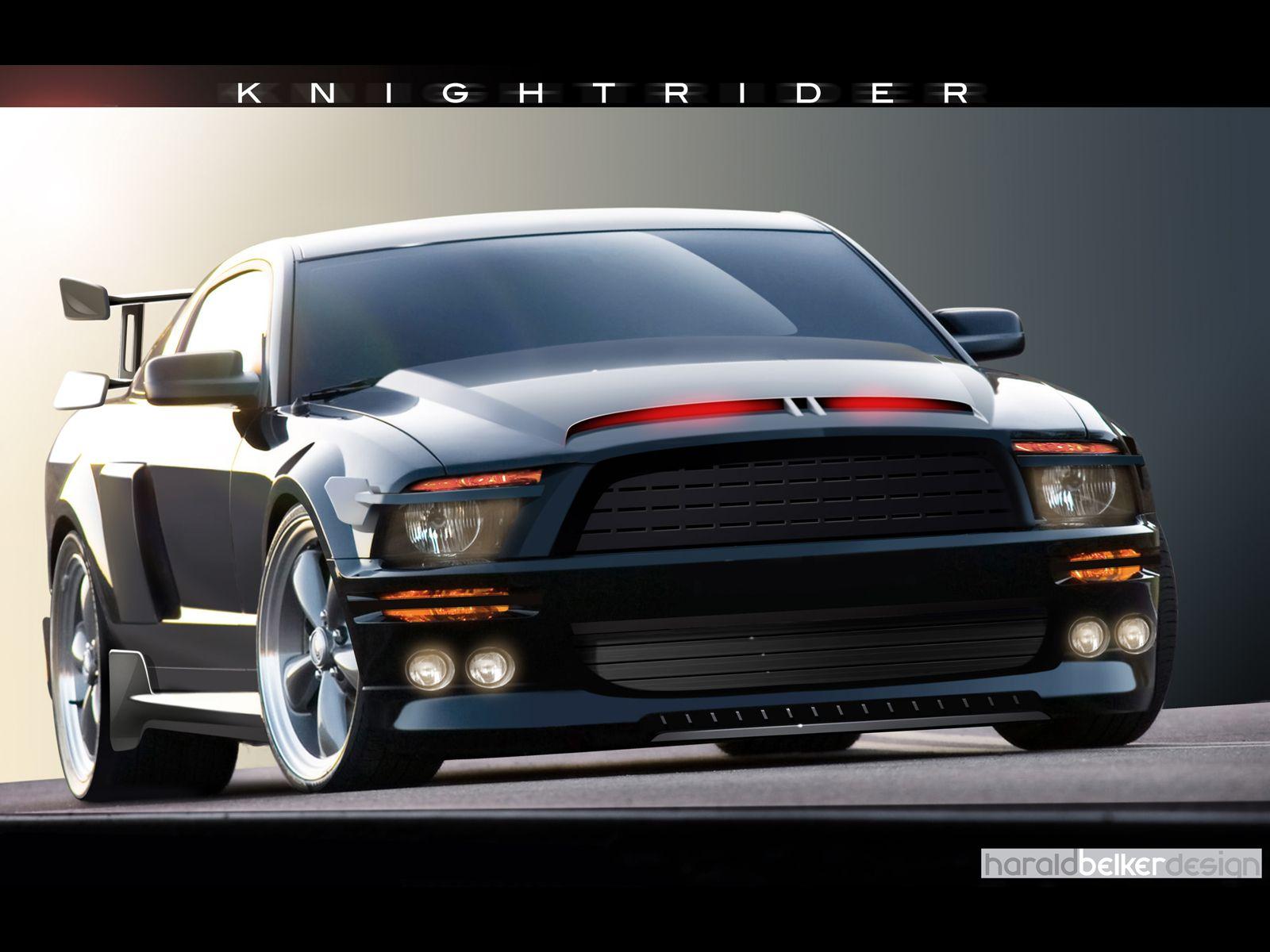 Uma Paix 227 O Carros Ford Mustang