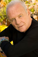 Anthony Hopkins vegetarian