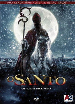 O Santo - BDRip Dual Áudio