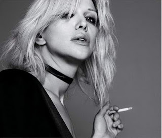 Courtney Love action