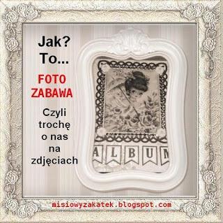 foto zabawa- album