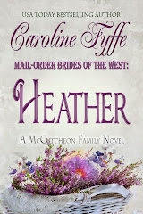 Mail-Order Brides of the West: Heather