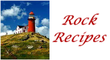 Rock Recipes -The Best Food &amp; Photos  from my St. John&#39;s, Newfoundland Kitchen.